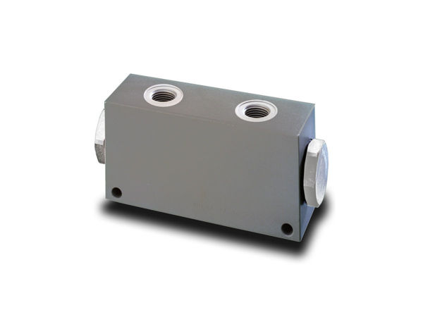 Picture of VDFR - Flow Divider