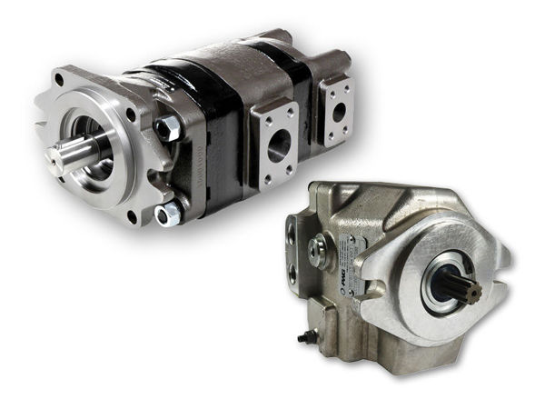 Picture for category Gear Pumps