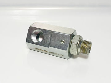 Picture of GG - Rotary Coupling 90°