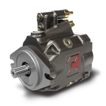 Picture of MVP - Mobile Piston Pump