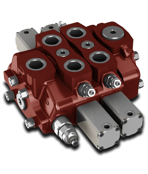 Picture of SD25  - 240 LPM