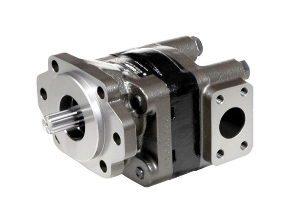 Picture of Gear Pump - Series 30 Heavy Duty Magnum SAE Mount