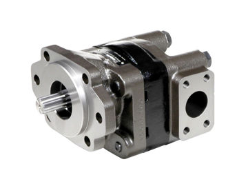 Picture of Gear Pump - Series 35 Heavy Duty Magnum SAE Mount