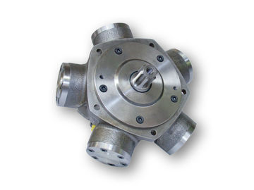 Picture of Radial Piston Motor