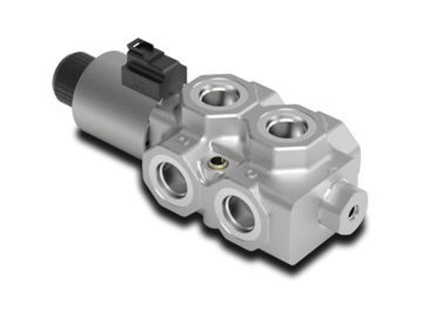 Picture for category Solenoid Operated
