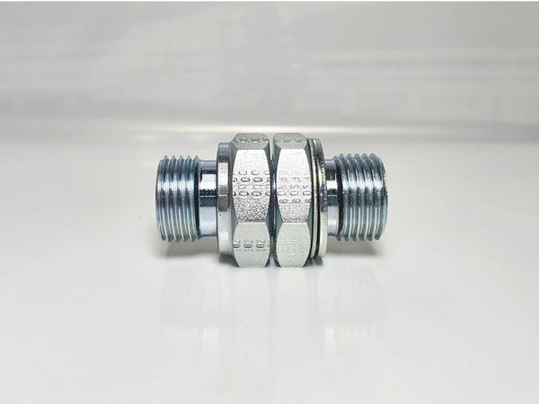 Picture of CR1-Z- M/M BSPP x BSPP Adjustable